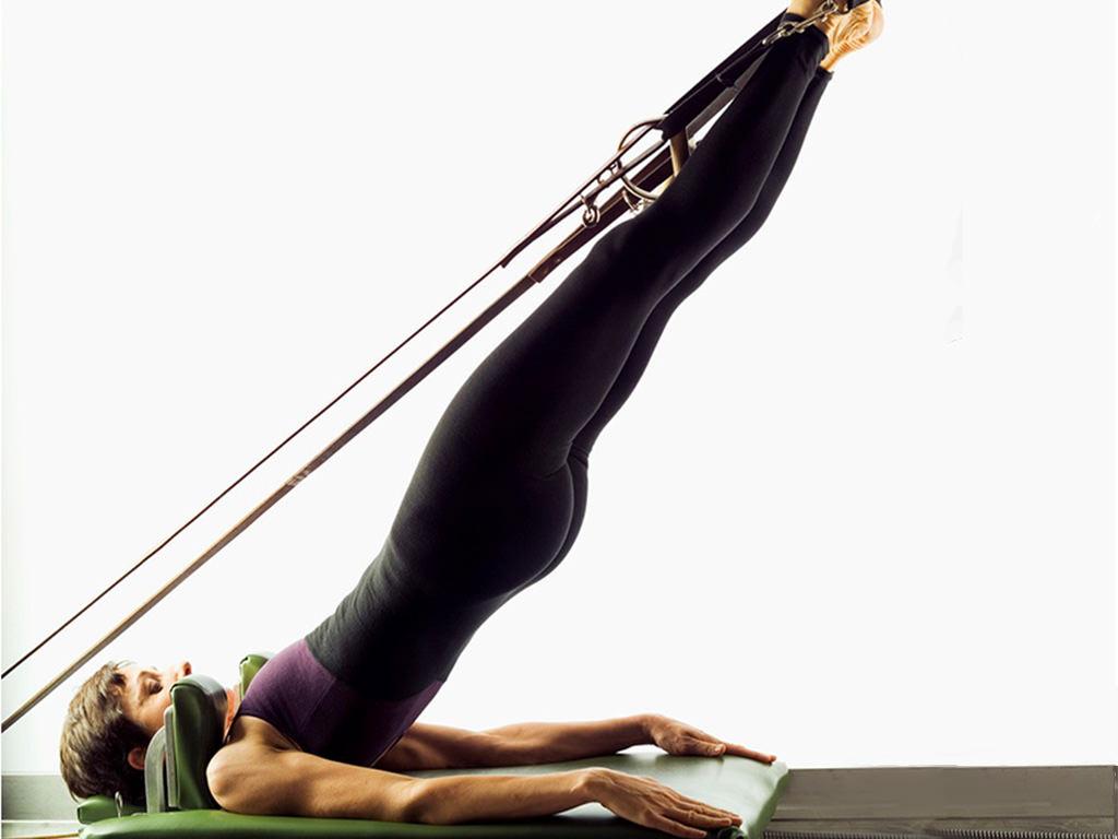 long spine